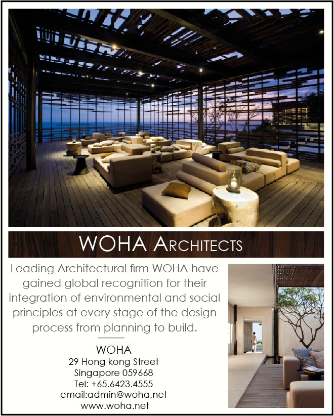 Design directory cocotraie for Architect directory