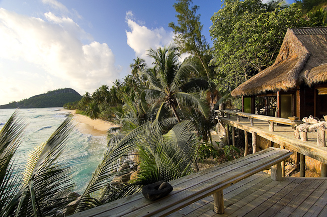 Cocotraie north island seychelles feature cocotraie enough room spreading out to enjoy a unique private island style experience to the fullest the idea was to make sure the villas would bring this sense to sisterspd