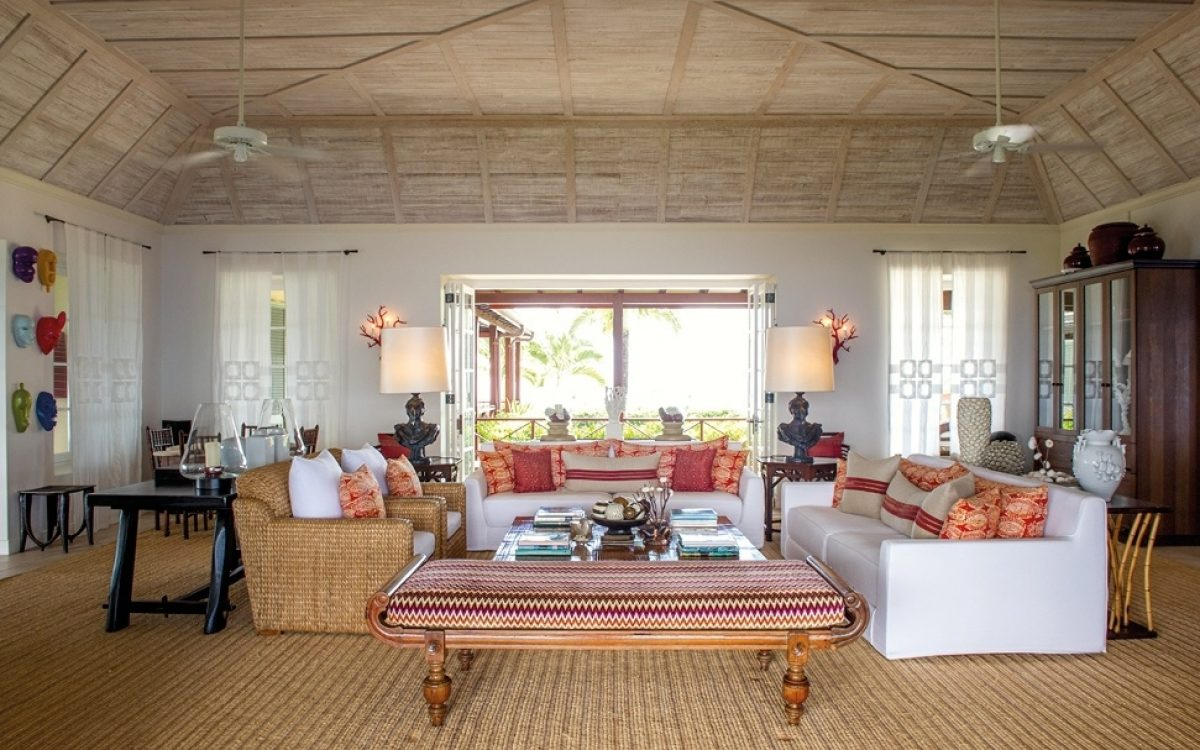 Ocean Breeze Mustique..