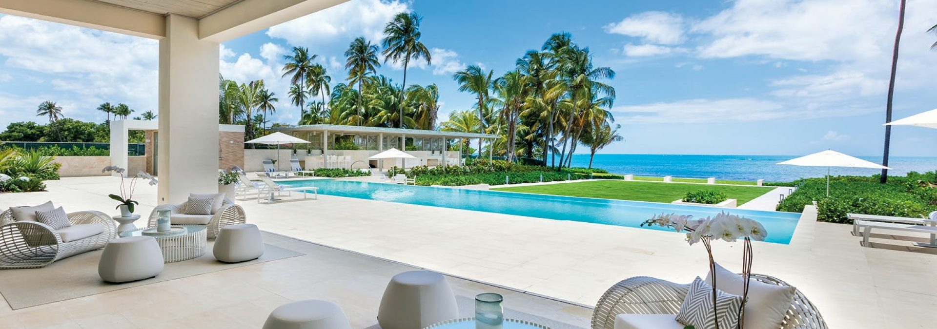 The Bahia Beach Resort Residences - Puerto Rico